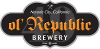 ol' Republic Brewery