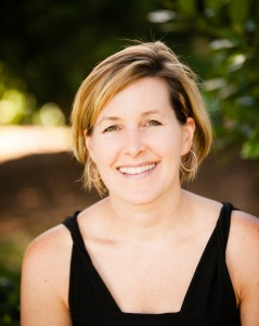 Aimee Retzler, Sierra Harvest Executive Director
