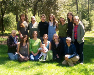 The Sierra Harvest Staff - April, 2016
