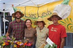 Living Lands Crew
