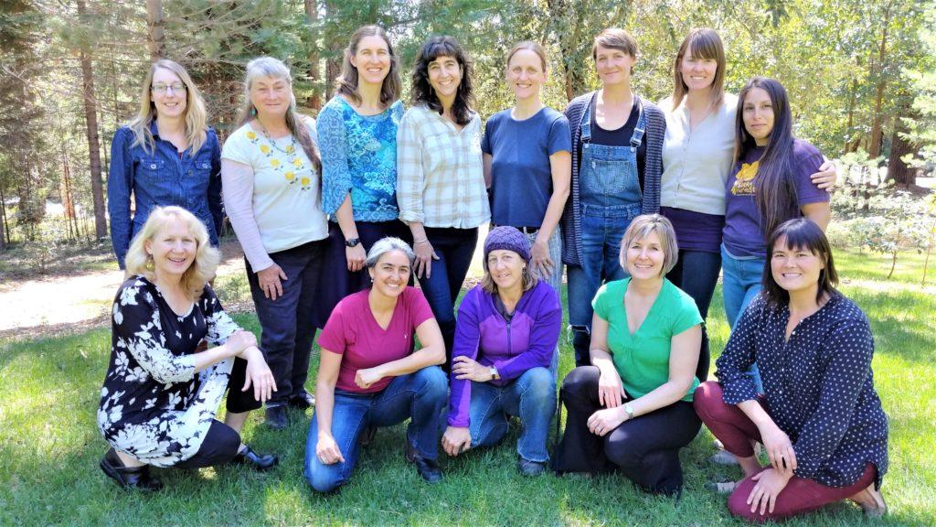 sierra harvest staff 2018