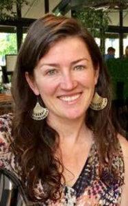 Erin Silverman - Sierra harvest board of director 2018