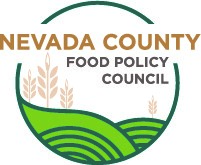 Nevada County Food Policy Council Logo