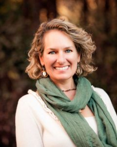 Karin Kaufman Sierra Harvest board of director 2018
