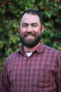 Rob Thompson - Sierra Harvest Board of Director 2018