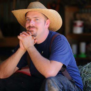 Drew Speroni - early bird farm