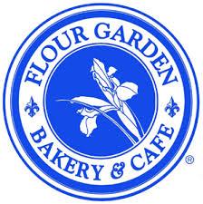 flour garden logo