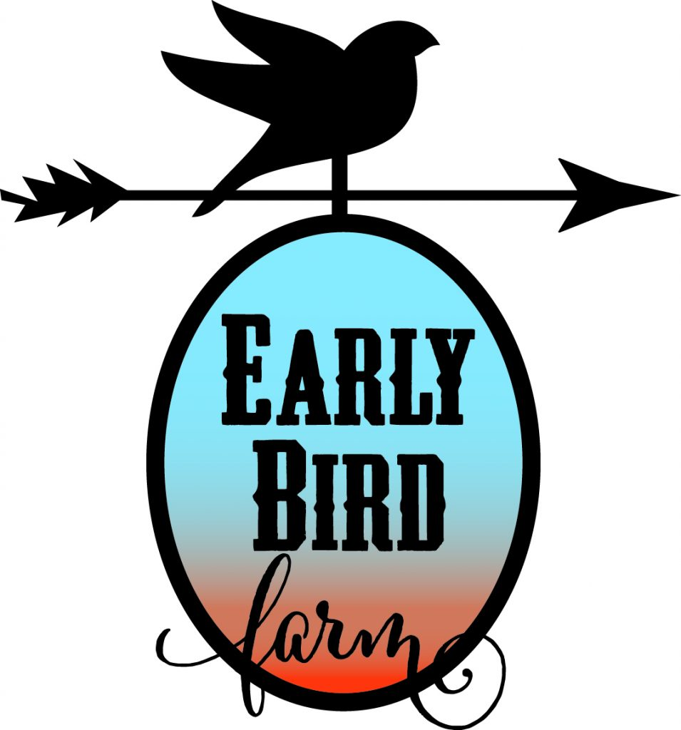 early bird farm logo