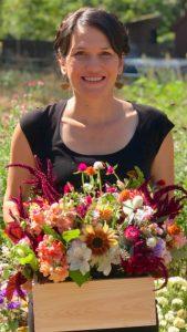 starflower farm - iris vineyard 2019