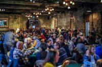 2019 Soup Night - stone hall - Jason Scallin photographer
