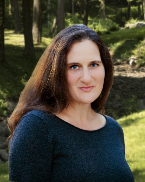 Tania Carlone - Sierra Harvest Board 2019