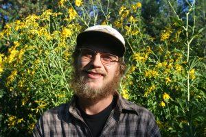 Connor Fornier - stone's throw farm