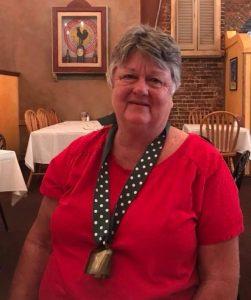 laura barhydt - sierra harvest board member