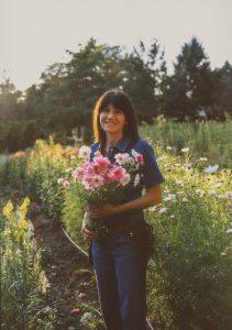 Iris from Starflower Farm, 2020