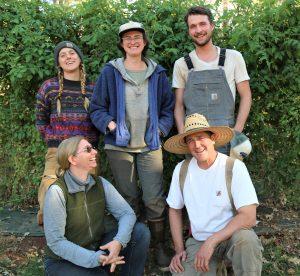 starbright acres farm staff 2020